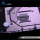 Фото Водоблок Bykski N-MS1080TI TRIO-X на видеокарту MSI GTX 1080 Ti GAMING X TRIO