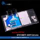 Фото Водоблок Bykski для видеокарты ZOTAC GTX1080TI AMP Extreme Edition