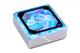 Фото Водоблок на процессор от Alphacool Eisblock XPX Aurora Edge - Plexi Chrome Digital RGB