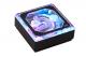 Фото Водоблок на процессор от Alphacool Eisblock XPX Aurora Edge - Plexi Black Digital RGB