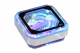 Фото Водоблок на процессор Alphacool Eisblock XPX Aurora - Plexi Chrome Digital RGB