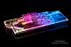 Фото Водоблок Alphacool Eisblock Aurora Plexi GPX-A AMD под видеокарту Radeon 5700 XT Sapphire Nitro+