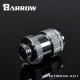 Фото Прямой адаптер с регулируемой высотой 22-31mm Barrow (TSSXK-A01)  серебряный