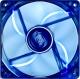 Фото Кулер Deepcool WIND BLADE 120 с синей LED подсветкой