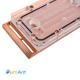 Фото Водоблок для модулей памяти Alphacool D-RAM Cooler X6 Universal - Plexi