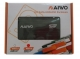 "Фото Внешний карман для HDD/SSD 2.5"" MAIWO K2501A-U3S Black алюминий"