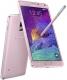Фото Смартфон Samsung Galaxy Note 4 N910H Pink (SM-N910HZIESEK)