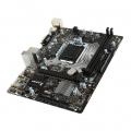Фото Материнская плата MSI H110M PRO-D (s1151, Intel H110, PCI-Ex16)