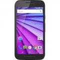 Фото Смартфон Motorola Moto G XT1550 Dual Sim Black (SM4365AE7K7)
