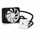 Фото Водяное охлаждение для процессора DeepCool Gamer Storm Captain 120 White