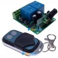 Фото Дистанционное управление электропитанием на 2 канала