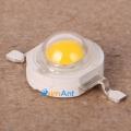 Фото Светодиод LED 1W Warm white 110 Lm