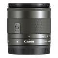 Фото Объектив Canon EF-M 11-22mm f/4-5.6 IS STM (7568B005)