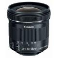 Фото Объектив Canon EF-S 10-18mm f/4.5-5.6 IS STM (9519B005)