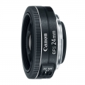 Фото Объектив Canon EF-S 24mm f/2.8 STM (9522B005)