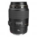Фото Объектив Canon EF 100mm f/2.8 USM Macro (4657A011)