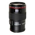 Фото Объектив Canon EF 100mm f/2.8L IS USM Macro (3554B005)