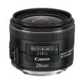 Фото Объектив Canon EF 28mm f/2.8 IS USM (5179B005)