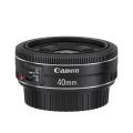 Фото Объектив Canon EF 40mm f/2.8 STM (6310B005)