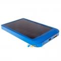Фото Внешний аккумулятор для телефона (синий)