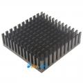 Фото Радиатор на чипы памяти 40x40мм