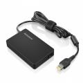 Фото Универсальный блок питания Lenovo ThinkPad Slim 65 Вт Slim Tip (0B47459)