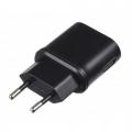 Фото Сетевое зарядное устройство Kit EU USB Mains Charger 1.0 A (USBMCEU1A)