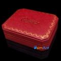 Фото Фирменная упаковка браслета Cartier