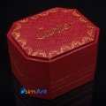 Фото Коробка для кольца Cartier