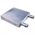 Фото Водоблок для термоэлектрических модулей Пельтье (80х80)