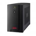 Фото Источник бесперебойного питания APC Back-UPS 1400VA IEC (BX1400UI)
