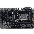 Фото Материнская плата Gigabyte GA-H110-D3 (s1151, Intel H110, PCI-Ex16, DDR4)