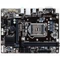 Фото Материнская плата Gigabyte GA-H110M-H (s1151, Intel H110, PCI-Ex16, DDR4)