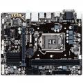 Фото Материнская плата Gigabyte GA-H110M-S2H (s1151, Intel H110, PCI-Ex16, DDR4)