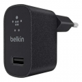 Фото Сетевое зарядное устройство Belkin Mixit Premium USB 2.4 A Black (F8M731vfBLK)