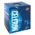 Фото Процессор Intel Celeron G3900 2.8GHz/8GT/s/2MB (BX80662G3900) s1151 BOX