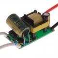 Фото Светодиодный драйвер для одного светодиода 10W