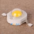 Фото Светодиод LED 3W Green 520-530nm