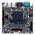 Фото Материнская плата Gigabyte GA-J1900N-D3V (Intel Celeron J1900, SoC, mini-PCI E)
