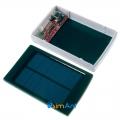 Фото Power Bank на солнечных батареях без аккумуляторов