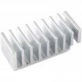 Фото Радиатор пассивного охлаждения для aquaero 5 (new version, height approx. 20 mm)