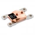 Фото Водоблок для процессора cuplex kryos NEXT with VISION AM3+/AM3/FM2+/FM2, copper/.925 silver