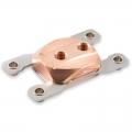 Фото Водоблок для процессора cuplex kryos NEXT AM3+/AM3/FM2+/FM2, copper/.925 silver