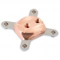 Фото Водоблок для процессора cuplex kryos NEXT 2011/2011-3, copper/copper