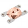 Фото Водоблок для процессора cuplex kryos NEXT AM3+/AM3/FM2+/FM2, copper/copper