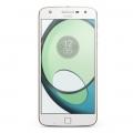 Фото Смартфон Motorola Moto Z Play XT1635 Gold-White (SM4425AD1U1)