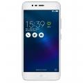 Фото Смартфон Asus Zenfone 3 Max Silver (ZC520TL-4J075WW)