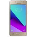 Фото Смартфон Samsung Galaxy J2 Prime G532F/DS Gold (SM-G532FZDDSEK)