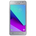 Фото Смартфон Samsung Galaxy J2 Prime G532F/DS Silver (SM-G532FZSDSEK)