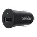 Фото Автомобильное зарядное устройство Belkin USB Mixit Premium USB 2.4 A Black (F8M730btBLK)
